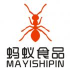 宁波蚂蚁金厨贸易有限公司