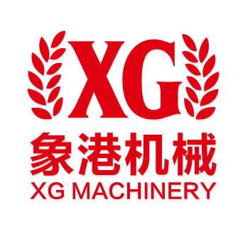 宁波象港食品机械制造有限公司