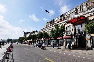 象山烟雨江南酒店有限公司